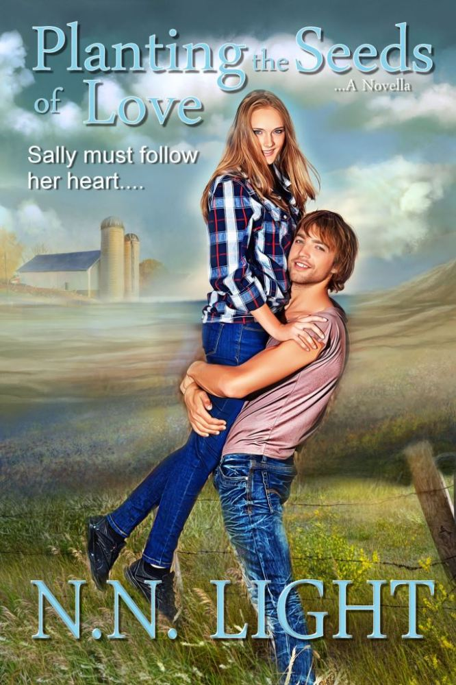 Romance is brewing… Planting the Seeds of Love by N.N. Light #BookBoost #ASMSG @MFRW_ORG@NNP_W_Light