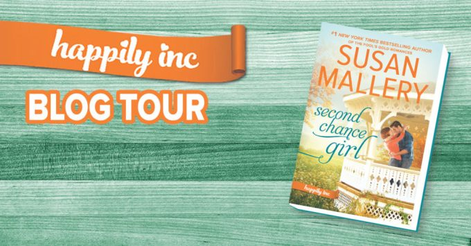 Read the second irresistible installment in the Happily Inc series… You Say It First by @susanmallery #BookReview #Romance@InkSlingerPR