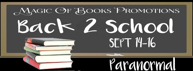 For those who live to read… Back 2 School #PNR #Deals@MoBPromos