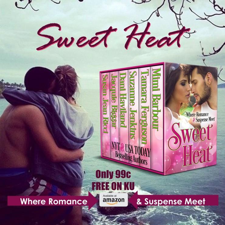 Sweet Heat 6