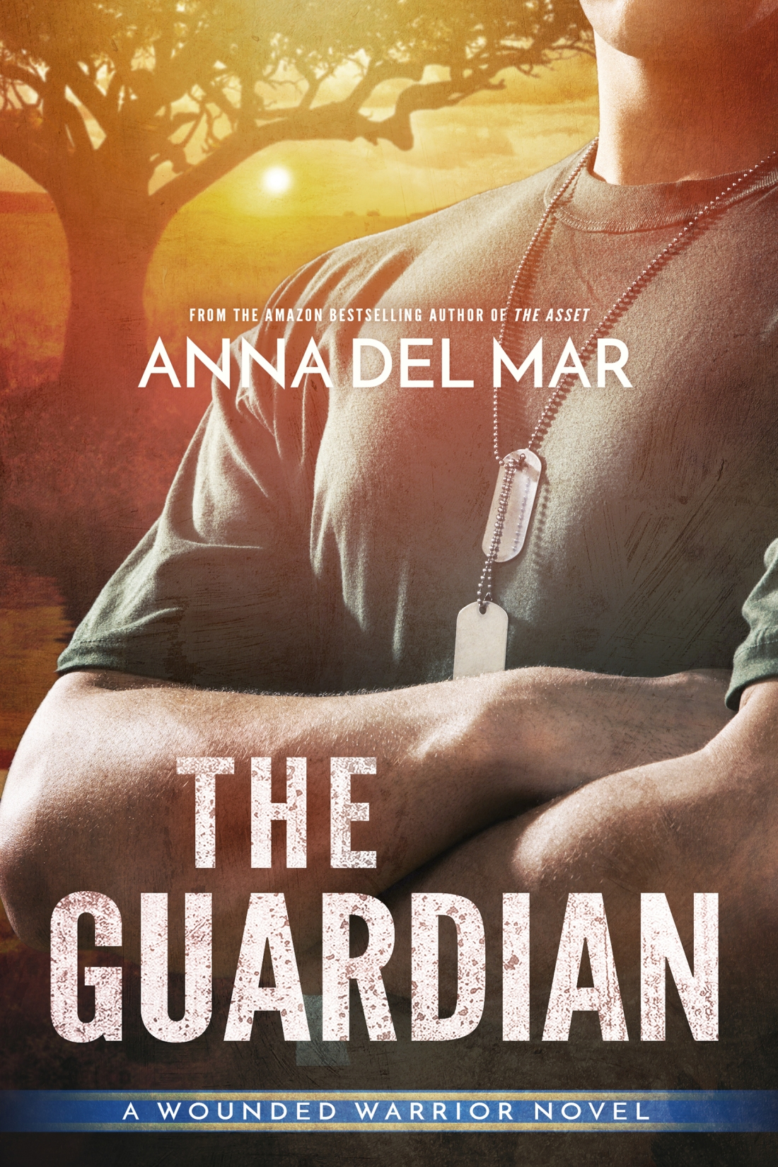 The Guardian-kindle Cover