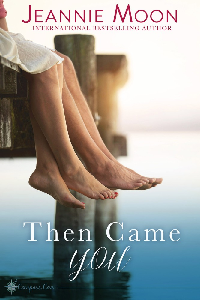 Hearts meant to love will always find each other. Then Came You by @Jeannie_Moon #WomensFic #NewRelease@Barclay_PR