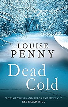 Dead Cold by #LouisePenny #Mystery#BookReview