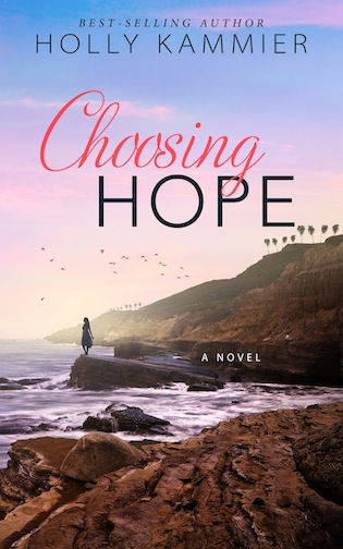 She's searching for her happily-ever-after… Chasing Hope by Holly Kammier #Romance #NewRelease @HKammier