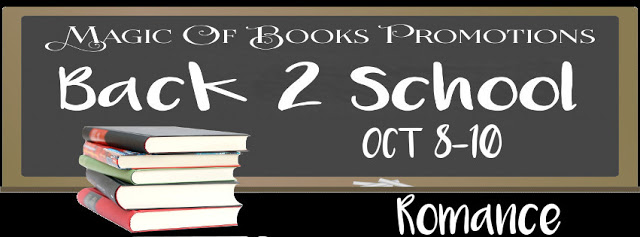 For those who live to #read… Back 2 School #Romance #Deals@MoBPromos