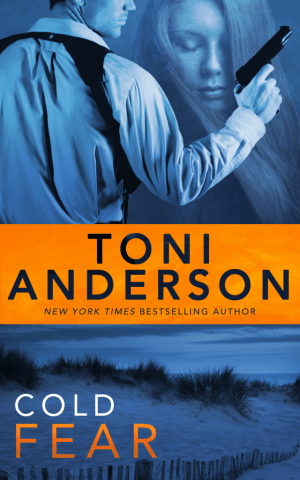 Cold Fear by Toni Anderson #Free for a limited time! @Suspense @toniannanderson @InkSlingerPR