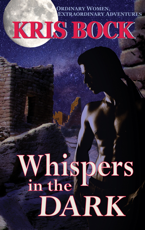 Get Ready for a Happy #Holiday With a #99c #Romance from @Kris_Bock… Whispers In TheDark