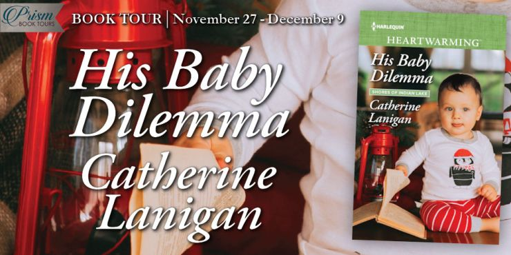 Banner - His Baby Dilemma