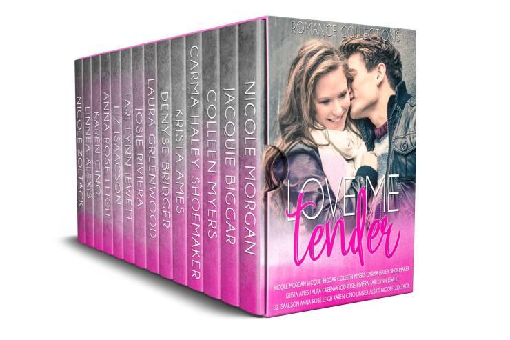 Love Me Tender 3D