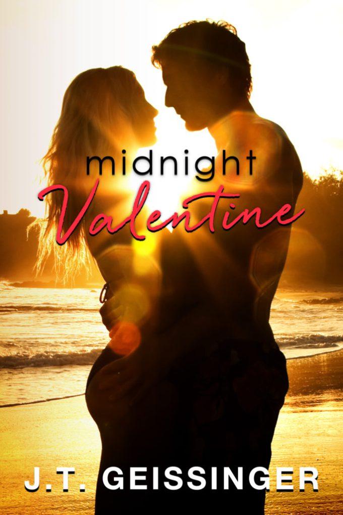Midnight Valentine by @JTGeissinger #CoverReveal #Romance@InkSlingerPR