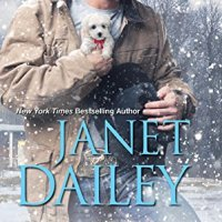 Just a Little Christmas by Janet Dailey #BookReview #HolidayRomance