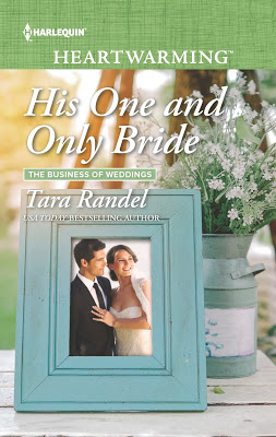 He never thought he'd see her again! His One and Only Bride by @TaraRandel #Harlequin #Romance #reading@PrismBookTours