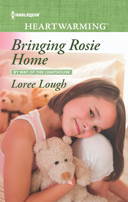 A kidnapping shattered their family…  Bringing Rosie Home by Loree Lough #Harlequin #Romance@PrismBookTours
