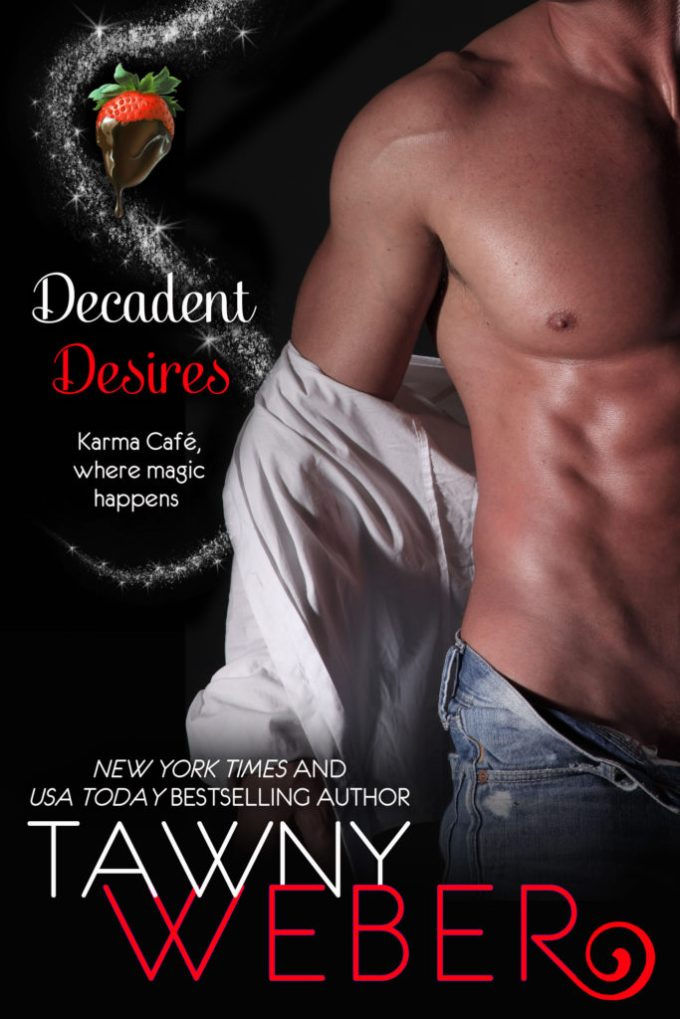 Decadent Desires by @TawnyWeber #CoverReveal #Romance@InkSlingerPR