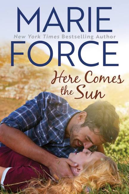 He's determined to make it work, no matter the cost… Here Comes the Sun by @MarieForce #NewRelease #Romance @InkSlingerPR