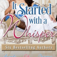 It Started With a Whisper by Kristina McKnight #Historical #BoxSet