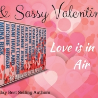 Everyone needs a little #romance in their lives... Sweet and Sassy Valentine #Boxset #mgtab