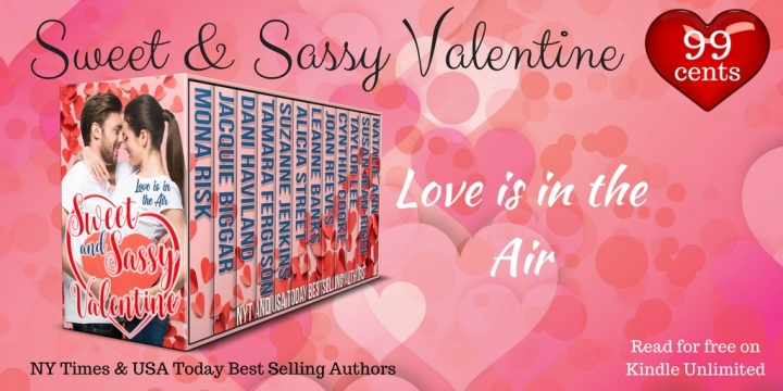 Everyone needs a little #romance in their lives… Sweet and Sassy Valentine #Boxset #mgtab