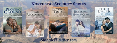 Northstar Security Firm #Sale by Stanalei Fletcher #RomSuspense @StanaleiFletch