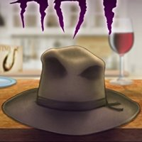The Hat by C.S. Boyack #fantasy #BookReview