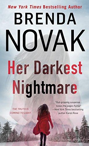 Her Darkest Nightmare by @Brenda_Novak #Suspense#BookReview