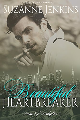 Beautiful Heartbreaker by Suzanne Jenkins #BookReview #Romance #mgtab