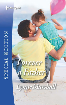 Forever A Father by Lynne Marshall #Harlequin #Romance@PrismBookTours