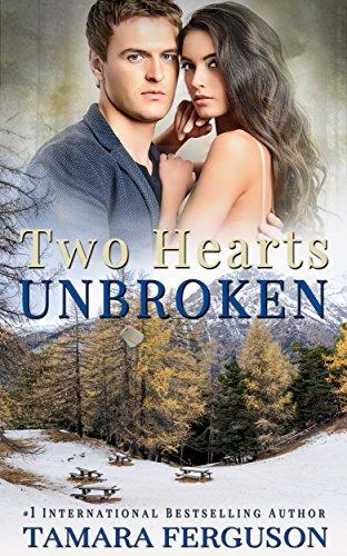 Two Hearts Unbroken by Tamara Ferguson #BookReview #Bookish #mgtab @Tammysdragonfly