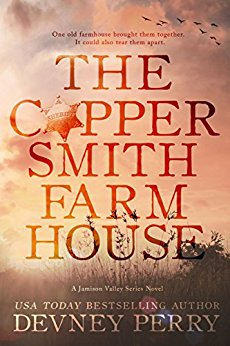 The Coppersmith Farmhouse by Devney Perry #BookReview #Bookish#amreading