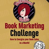 The BadReadHead Media 30-Day Book Marketing Challenge #BookReview #WriterTips @RachelintheOC