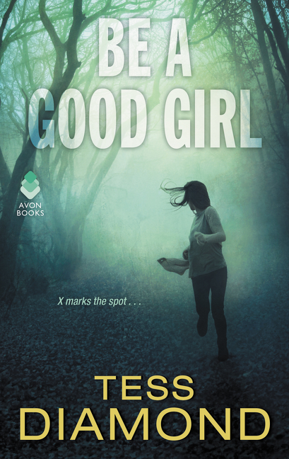 Be A Good Girl by Tess Diamond #Romance #Thriller @PureTextuality