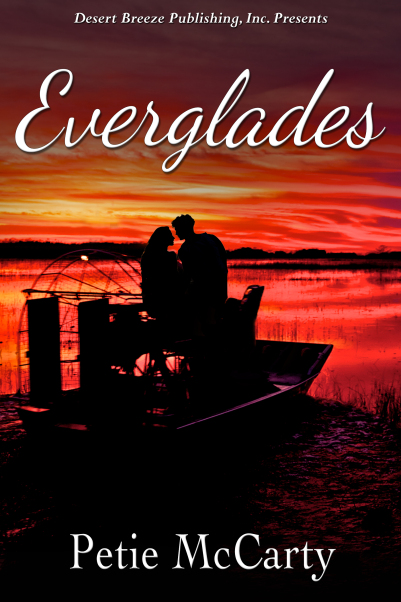 Everglades by Petie McCarty #Romance #Reading @MoBPromos @AuthorPetie