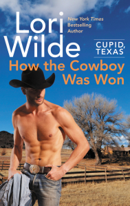 How the Cowboy Was Won by Lori Wilde #WesternRomance #Reading @PureTextuality@LoriWilde
