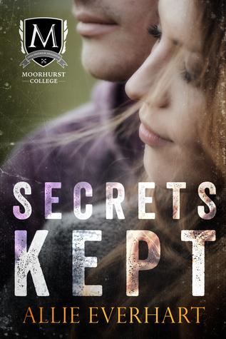 Secrets Kept by Allie Everhart #RomSuspense #amreading @ExpressoBookTours @AuthorAllie