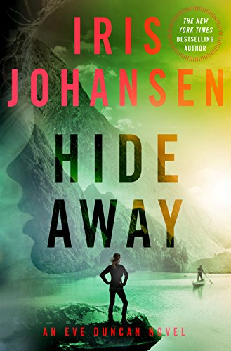 Hide Away by Iris Johansen #BookReview #Suspense #Bookish