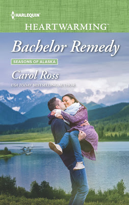 She's the most unconventional woman he'll ever meet… Bachelor Remedy by @_CarolRoss #Romance #Reading @HarlequinBooks@PrismBookTours