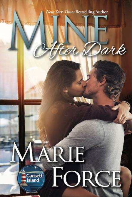 He barely knew her, and he can't forget her… Mine After Dark by @MarieForce #NewRelease #Romance@InkSlingerPR