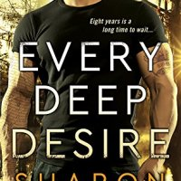 Check out Every Deep Desire by @SharonBWray #BookReview #Suspense