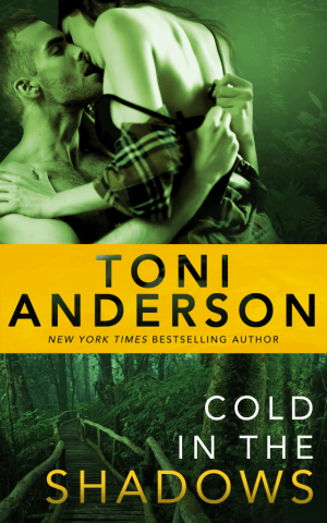 And in the world of covert ops she's terrified… Cold in the Shadows by @ToniAnnAnderson is #Free #RomSuspense @InkSlingerPR