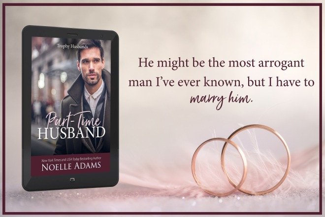 Part-Time Husband graphic 2