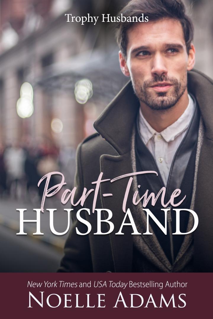 Part Time Husband