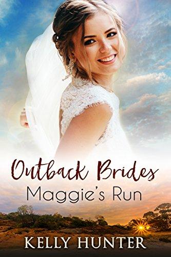 Maggie's Run by Kelly Hunter #BookReview #Romance @TulePublishing@KellyHunterova