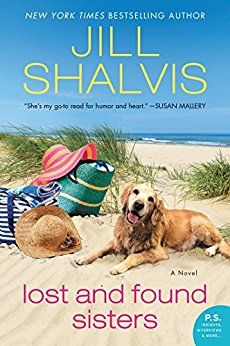 They say life can change in an instant… Lost and Found Sisters by @JillShalvis #BookReview #Reading #WomensFic