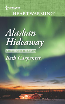 He traveled 3,800 miles to be alone …but is it what he really wants? Alaskan Hideaway @4BethCarpenter @HarlequinBooks #Romance #reading @PrismBooktours