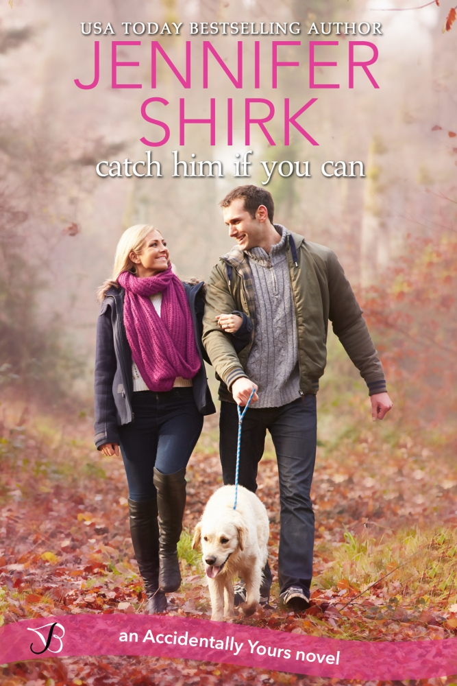 What started as an act begins to shift into something more… Catch Him if You Can by @JenniferShirk #RomanceNovels @amreading @Barclay_PR