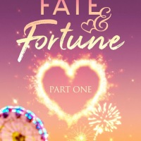 Is it an elaborate hoax or a bigger plan? Fate and Fortune by Robin Daniels #YA #CoverReveal @PrismBookTours @RobinD_Writer