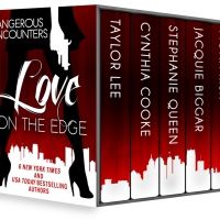 Danger and excitement, secret agents, sexy SEALs, undercover female operatives, and heat! Dangerous Encounters #Summerreads #Suspense #Bookish