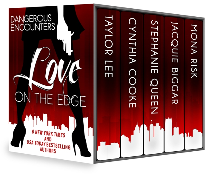 Danger and excitement, secret agents, sexy SEALs, undercover female operatives, and heat! Dangerous Encounters #Summerreads #Suspense#Bookish