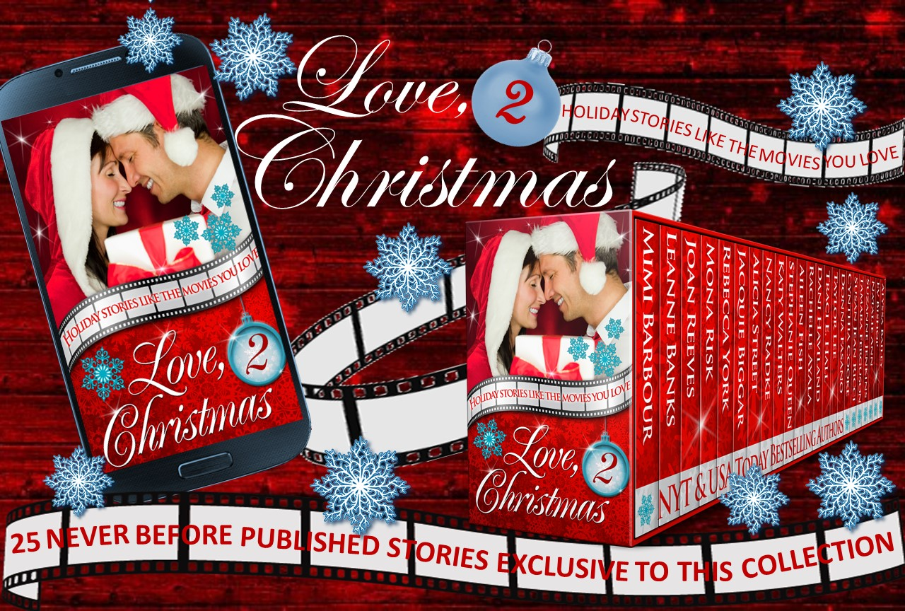 Love Christmas 2-7 Larger banner 25 stories