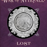 It is time for the womb-born to be revealed... War of NyteFall: Lost by Charles E. Yallowitz #NewRelease #Fantasy @CYallowitz